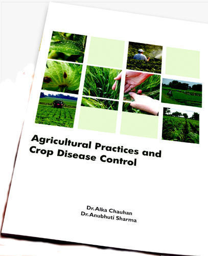 Agricultural Practices and Crop Disease Control Books