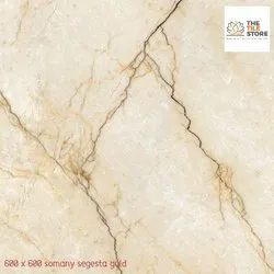 Somany Segesta Gold, Usage Area: Hall, Size: 60 * 60 In Cm