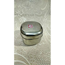 Snack Stainless Steel Box
