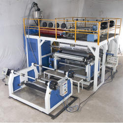 Extrusion Coating and Lamination Plant