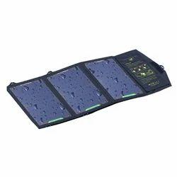 Kefi Outdoor Portable Solar Panel Laptop Charger
