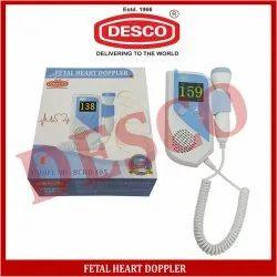 DESCO Fetal Heart Doppler for Hospital