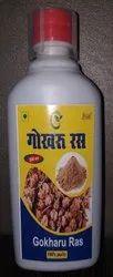 Gokhru Ras (Juice)