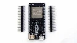 LOLIN D32 V1.0.0 Espressif ESP32 Development Board - ESP-32 WiFi & Bluetooth Microcontroller Module