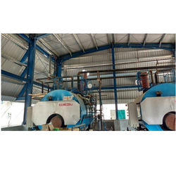 Boiler Turnkey Project