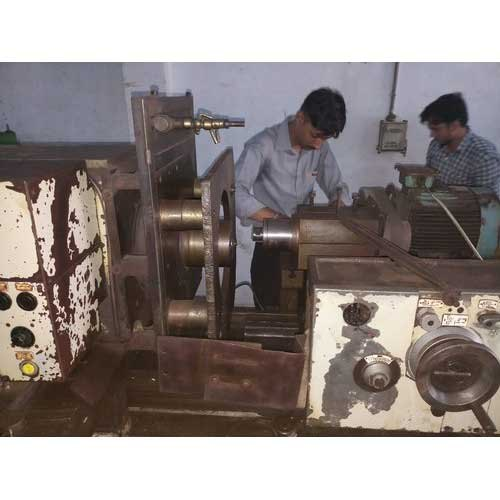 Industrial Automation Gear Cutting Machine Retrofitting Services, Retrofitting And Renovation
