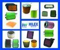 Hilex Shine Air Paper Filter