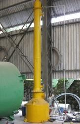 FRP Scrubber & Fume Absorber