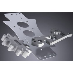 Mild Steel  Cutting Service