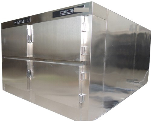 Mortuary Chamber - Manual Mortuary Chamber Manufacturer from