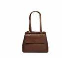 Bangari Dirk Choclate Brown Women Bag