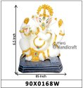 Lord Ganesha Decorative Statue
