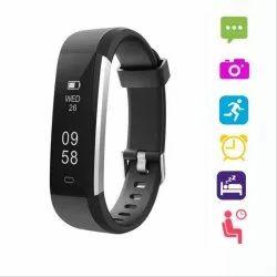 OMNiX ID115U Fitness Activity Tracker