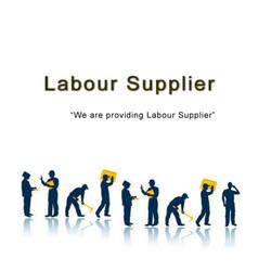Contract Labour Supplier Manpower Services