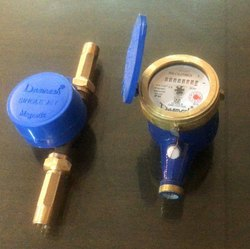 Dasmesh Water Meters