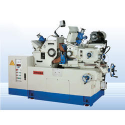Manual Centerless Grinding Machine