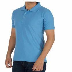 Matte Polo T Shirt