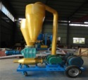 Pneumatic Shell Sand Conveyor