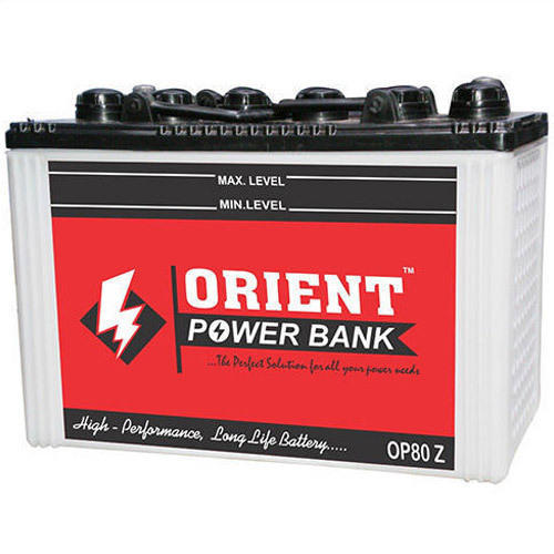 Orient Bank Heavy Duty Tractor Battery
