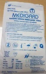 Medigard Disposable Sterile & Non Sterile Gloves
