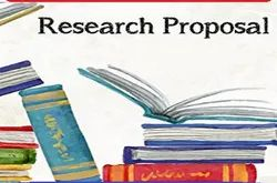IGNOU MPhil Dissertation Research Proposal Service Provider
