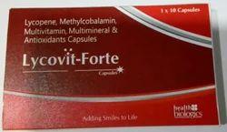 Lycovit - Forte