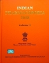 Indian Pharmacopoeia 2018 4 Vols. set with DVD