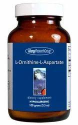 L Ornithine Aspartate Powder