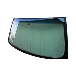 Car Laminated Glass