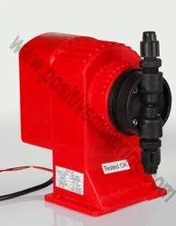 Solenoid Metering Pump