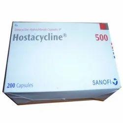 Hostacycline 500 Capsule