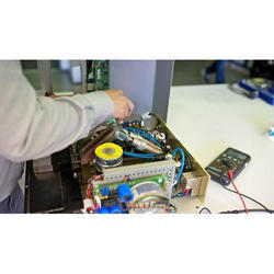 Electrical Equipment Servicing Services