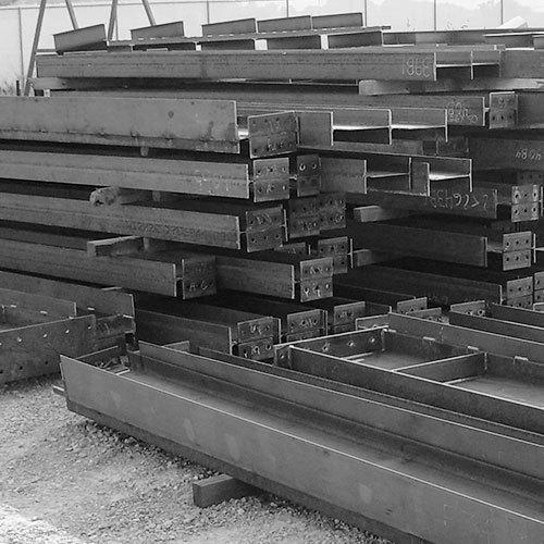 Steel Fabrication Services: Stainless Steel Fabrication Service, Rs 275 /kilogram