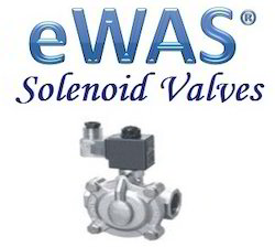 Solenoid Valves for Hotels