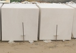 Makrana White Stone Marble