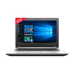 Intel Core I5 Ideapad 300 Lenovo IP300 80Q700UGIN Laptop, 4gb, Screen Size: 15.6 Inch