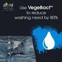 VegeBact Environmental Friendly Textile Finishing Agent