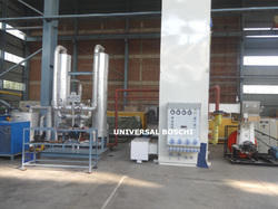 Hospital Oxygen Plant