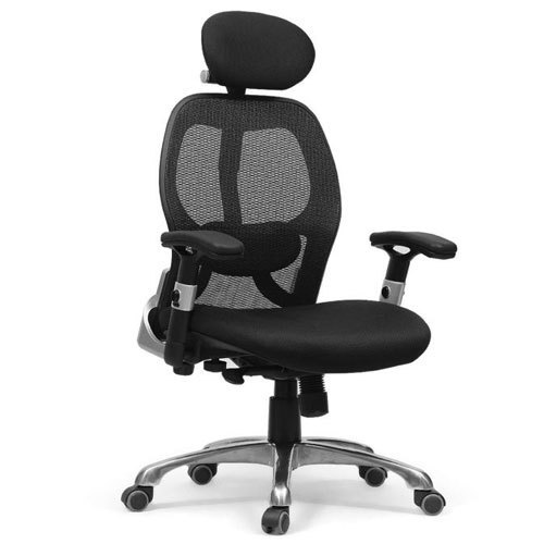 Deluxe Matrix Executive Chair