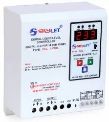 Digital Water Level Controller (DSL 1 COM