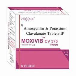 Amoxycillin & Clavulanic Acid