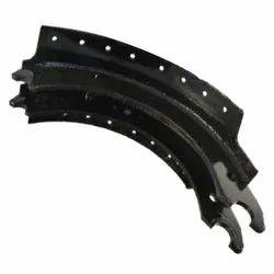DEW 318 Rear Brake Shoe 1612 Kalyani