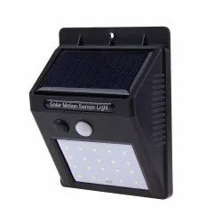 Solar Garden Light With Motion Sensor Very High Quality