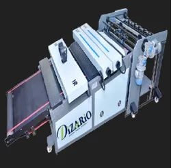 Adjustable Height UV Conveyor