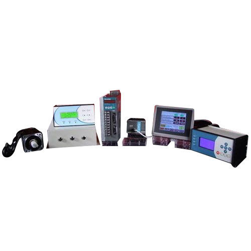Customized Logic Controllers