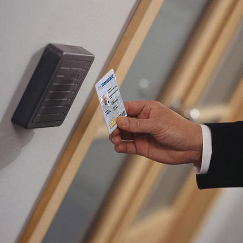 Key Card Access Control - RFID Card Reader Wholesaler from