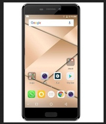 Micromax Canvas2, Memory Size: 16GB
