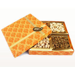 Dry Fruits Gift Boxes