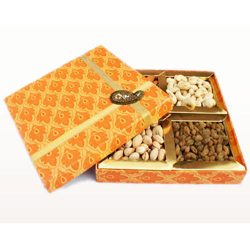 Cardboard Dry Fruits Gift Boxes  sc 1 st  IndiaMART & Cardboard Dry Fruits Gift Boxes Rs 150 /piece Avr Creations | ID ...