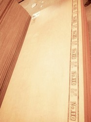 Brown Commercial Plywood Boards
